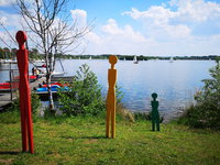 Am Bistro Seemoewe